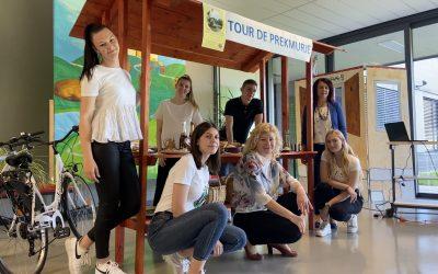 18. mednarodni srednješolski festival »Več znanja za več turizma«